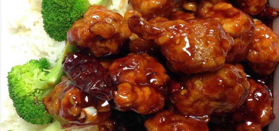 Chinese Food Manassas